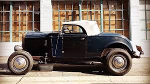 flathead fun 1932 ford roadster
