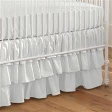 solid silver gray crib bedding carousel designs
