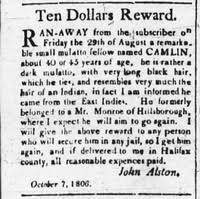 history of black friday slavery east indian slaves in colonial america