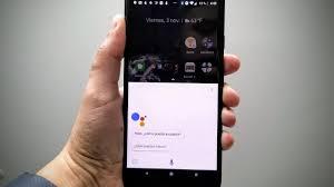 google imagenes viernes google assistant ahora entiende comandos específicos de terceros