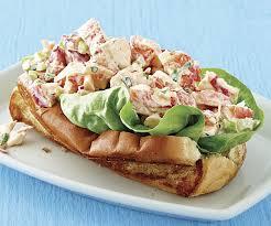 lobster roll recipe new england lobster rolls recipe finecooking