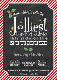 christmas brunch invitations 22 best christmas vacation party images on christmas
