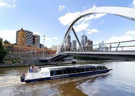cruises boat hire in melbourne melbourne river cruises