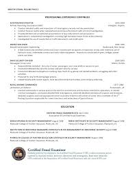 fraud analyst cover letter sample livecareer insurance resume