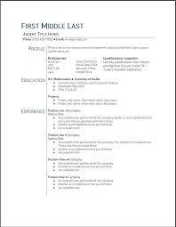 college resume templates college resume template docs menu and resume
