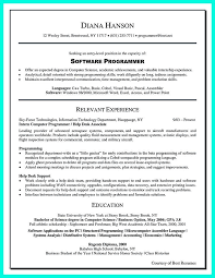 Sample Resume For Software Engineer With One Year Experience Qa Tester Resume Objective Free Sample Resumes Battle Of Ole Miss