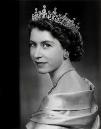 yousuf karsh queen elizabeth ii 1951 available for sale artsy