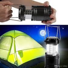 bright night solar lighting ultra bright night light 30 led portable lantern mini torch light