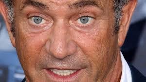 M El Weg Mit Dem Charakter Gesicht Mel Gibson Will Op Promiflash De