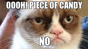 Candy Meme - no candy weknowmemes generator