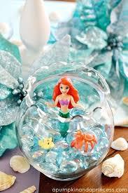 mermaid themed baby shower mermaid decorations 3 mermaid party favor ideas wwwcom