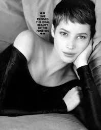 pixie haircut stories style stories jean seberg 1960s pixie cut and star