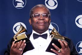 Is Bb King Blind B B King Academy Of Achievement