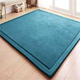 Memory Foam Rugs For Bathroom 60x120cm Size Coral Velvet Memory Foam Rug Bathroom