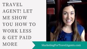 how do travel agents make money images How do travel agents make money jpg