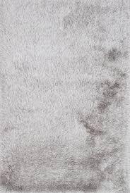 Silver Shag Rug Loloi Rugs Orian Shag Hand Tufted Silver Area Rug U0026 Reviews Wayfair