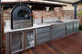 Kitchen Bench Surfaces Infresco Bench Tops For Your Stunning Outdoor Alfresco Kitchen
