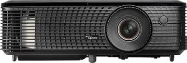 black friday 1080p projector optoma hd142x 1080p 3d dlp projector black hd142x best buy