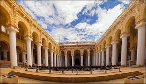 thirumalai nayakar mahal madurai album on imgur is an example of architectural grandeur and was built by king thirumalai nayak in 1636 ad the palace was designed by an italian architect and served as