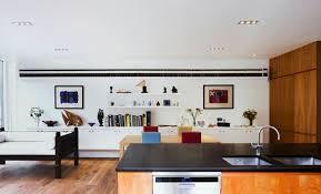 cucine e soggiorno come arredare cucina e soggiorno open space 5 idee leitv