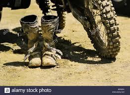 low cut motocross boots wheel dirt bike stock photos u0026 wheel dirt bike stock images alamy