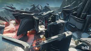 Arena Maps New Halo 5 Guardians Arena And Warzone Maps Revealed Chief