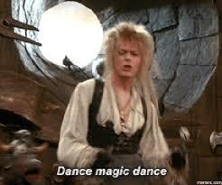 Magic Meme Gif - dance magic dance gif 6 gif images download