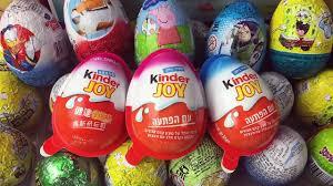 egg kinder suprise egg trash wheels suprise eggs kinder