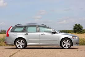 volvo vans volvo v50 estate 2004 2012 running costs parkers