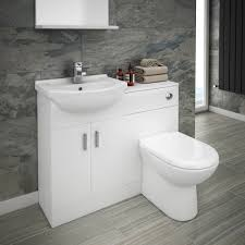 Small Basins For Bathrooms Bathroom Vanity Units With Basin And Toilet Roper Rhodes Serif