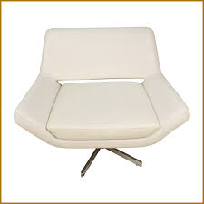 inspirational white leather accent chair my chair inspiration