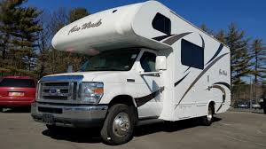 thor motor coach four winds 22e rvs for sale