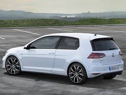 golf volkswagen gti no more vw gti two door for the u s