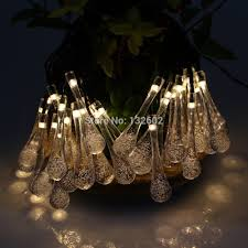 Solar Powered Christmas Tree Lights by Online Get Cheap Solar Powered Christmas Tree Lights Aliexpress