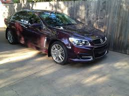 purple porsche 944 alchemy purple chevrolet ss picture thread page 5 chevy ss forum