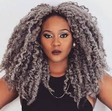 taming gray wiry hair 35 best gorgeous gray natural hair images on pinterest