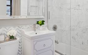 nyc bathroom design 5 trending small bathroom design ideas décor aid