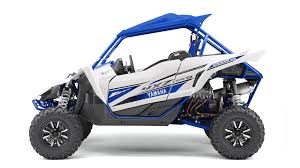 2017 yamaha yxz1000r ss brings f1 technology to the sxs world