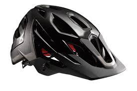best helmet mounted light tested bontrager lithos helmet bike magazine