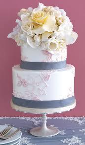wedding cake flower 25 prettiest wedding cakes we ve seen