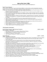 business analysis resume wayne skip smith senior business analyst resume