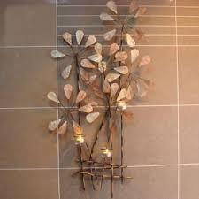 aliexpress buy butterfly circles metal wall decor