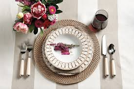 how many place settings place setting inspiration how to decorate
