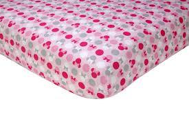 minnie mouse crib u0026 toddler bedding sets babies