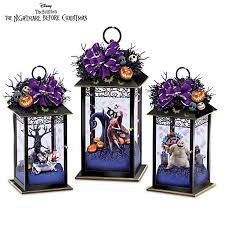 disney nightmare before centerpiece collection stuff to