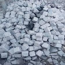 natural tumbled cobble stone g654 cobblestone pavers grey patio