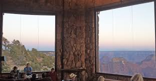 Grand Canyon Lodge Dining Room Grand Canyon Lodge At The North Rim Here U0027s To A Full Life