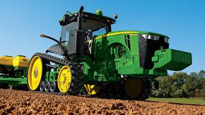 row crop tractors 8370rt john deere us