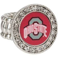 ohio state alumni ring 108 best rings images on alabama crimson tide alabama