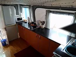 Caravan Awning For Sale 2004 Hobby Caravan U0026 Awning For Sale On Camping Armanello In
